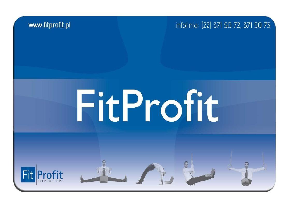 Karta FitProfit (1)
