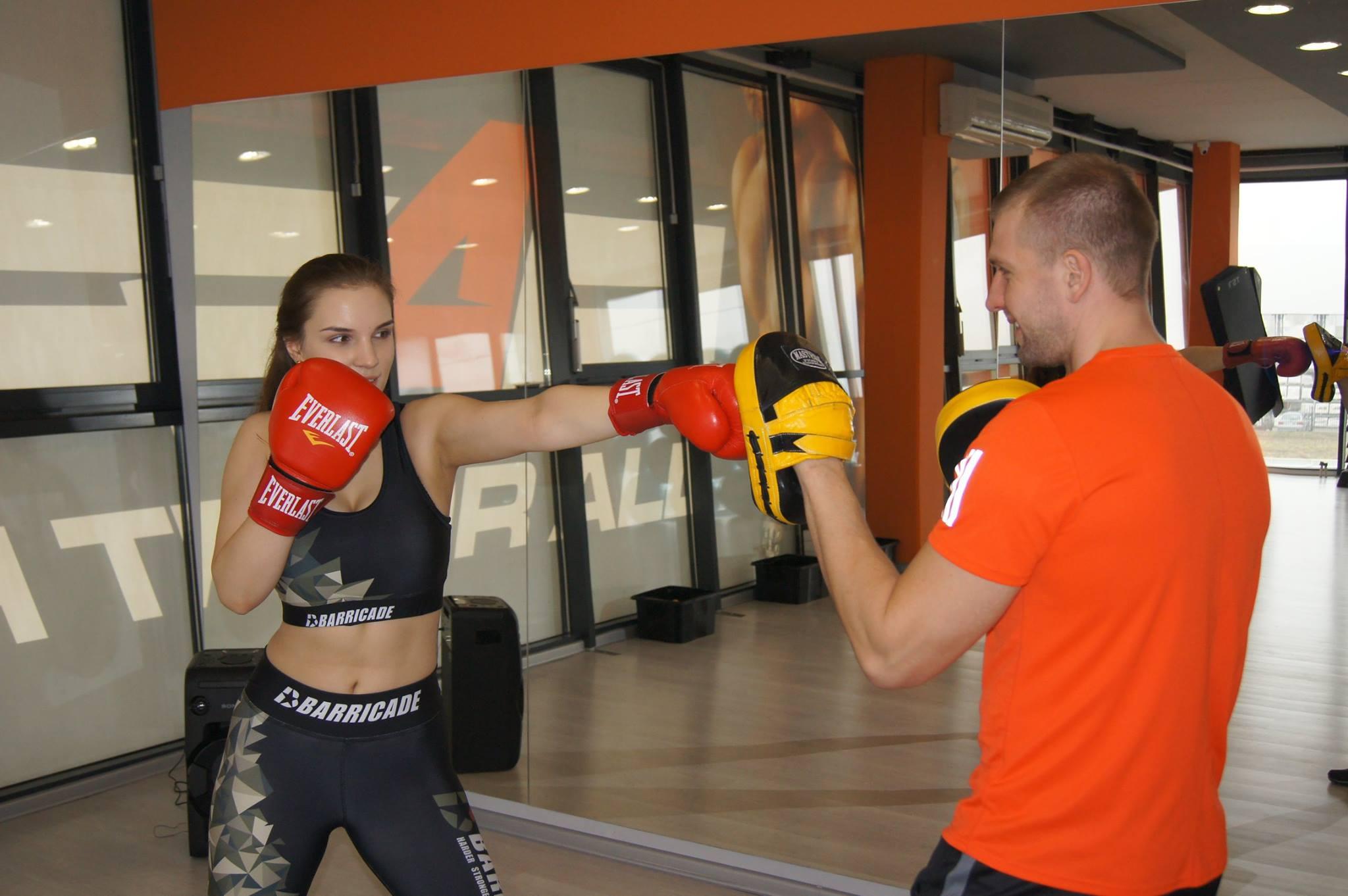 boks dla kobiet 2