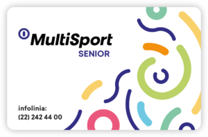 multisport SENIOR